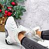 Ботинки женские Tizzar мульти  2648 ЗИМА, фото 8