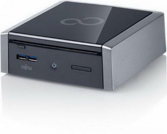 Системный блок Fujitsu ESPRIMO Q900 usff- Intel Core-i5-2520M-2,50GHz-2Gb-DDR3-HDD-500Gb-DVD-R-(B)- Б/У