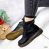 Ботинки женские Klara черный 2783 ДЕМИ, фото 3