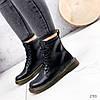 Ботинки женские Klara черный 2783 ДЕМИ, фото 4