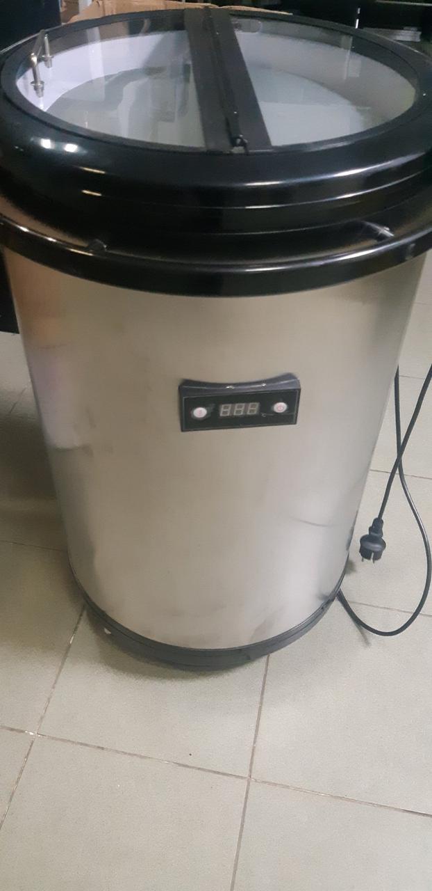 Холодильник MEDION Party Cooler MD 37354 Некомплект НОВЫЙ Холодильник для бутылок из Германии