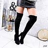 Сапоги женские Roxana 2558 черные ДЕМИ, фото 9