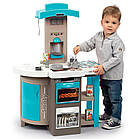 Дитяча інтерактивна ігрова кухня Tefal Opencook Smoby складна для дітей, фото 5