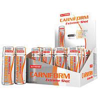 CARNIFORM Extreme Shot ТМ Нутренд / Nutrend 60 ml №10