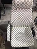 """Крісло для педикюру """"Араміс"""" на стелажі, фото 2"""