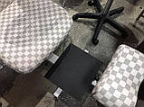 """Крісло для педикюру """"Араміс"""" на стелажі, фото 4"""