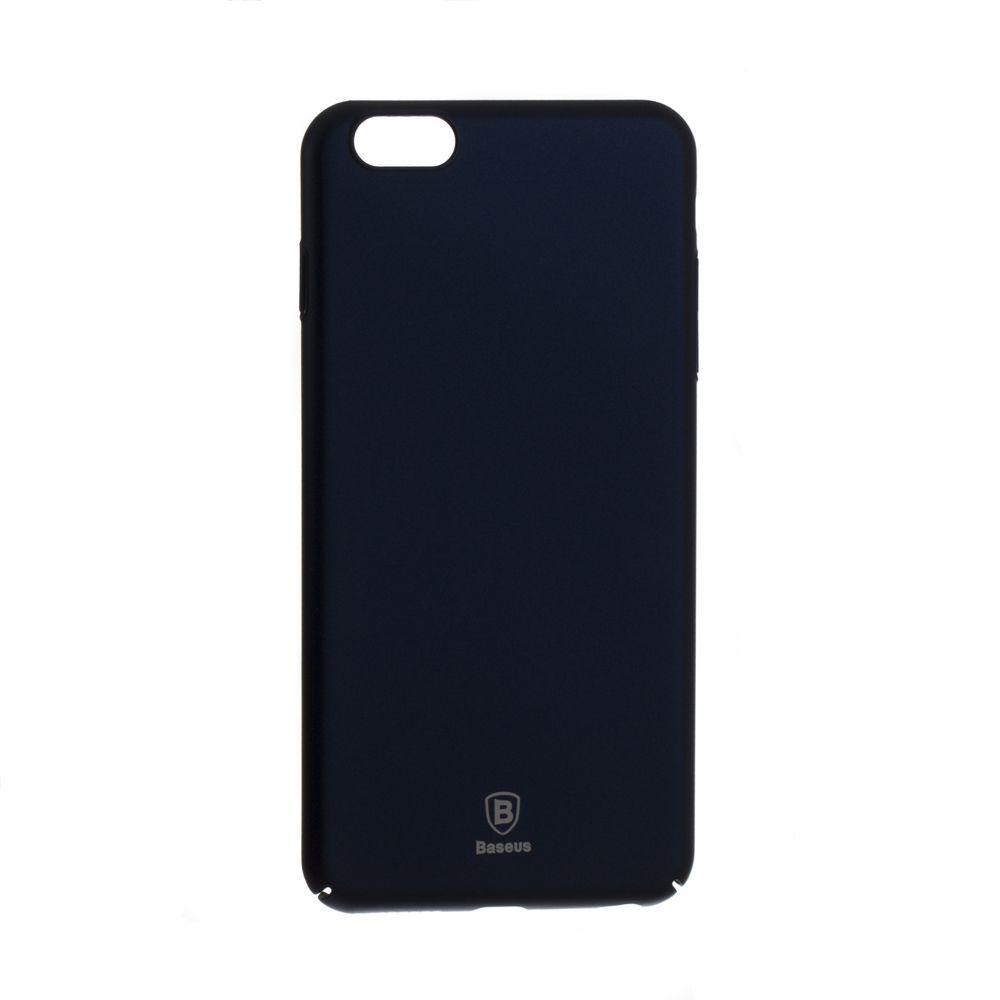 Чехол Baseus Iphone 6 Plus WIAPIPH6SP-AZB Цвет Синий