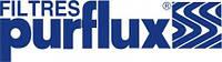 Комплект фильтров Purflux на Рено Трафик 2,0dCi (M9R): масляный L470, топливный C491E, воздушный A1161