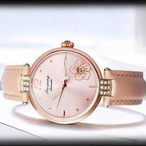 Часы  Женские Forsining 094 All Pink, фото 2