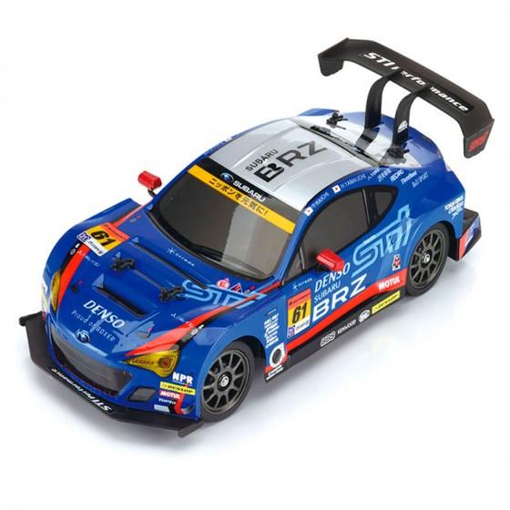 Автомобиль радиоуправляемый – Subaru (1:16) 20121G