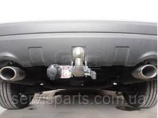 Фаркоп Chevrolet Captiva (Шевроле Каптива), фото 3
