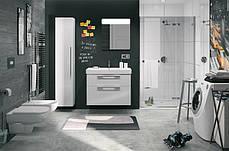 Шкафчик боковой высокий Kolo TRAFFIC, фото 3