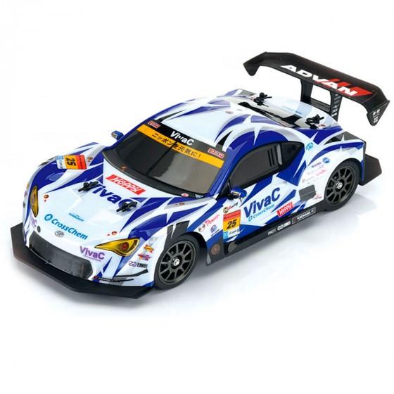 Автомобіль радіокерований – Toyota (1:16) 20127G