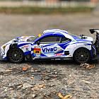 Автомобіль радіокерований – Toyota (1:16) 20127G, фото 2
