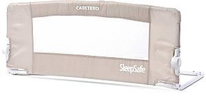 Барьерка Caretero SleepSafe для кровати Brown