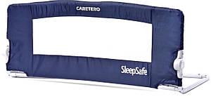 Барьерка Caretero SleepSafe для кровати Navy