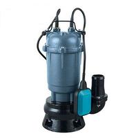 Дренажно-фекальные электронасосы Насосы плюс оборудование WQD 10-8-0,55F