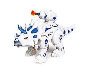 Интерактивный дракон TRICERAPTOR 0837 оптом
