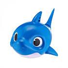 Интерактивная игрушка для ванны Robo Alive - Daddy Shark 25282B, фото 2