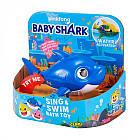 Интерактивная игрушка для ванны Robo Alive - Daddy Shark 25282B, фото 5