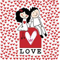 Ідеальний день Валентина!