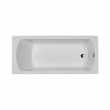 Ванна прямоугольная PERFECT 150 X 75 CM