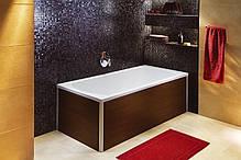 Ванна прямоугольная PERFECT 150 X 75 CM, фото 3