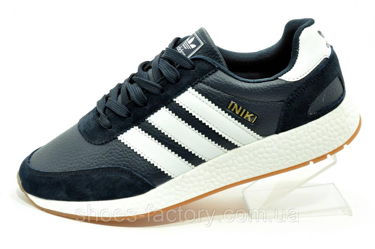 Весняні Кросівки Adidas Originals Iniki Runner чоловічі