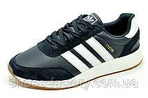 Весняні Кросівки Adidas Originals Iniki Runner чоловічі, фото 2