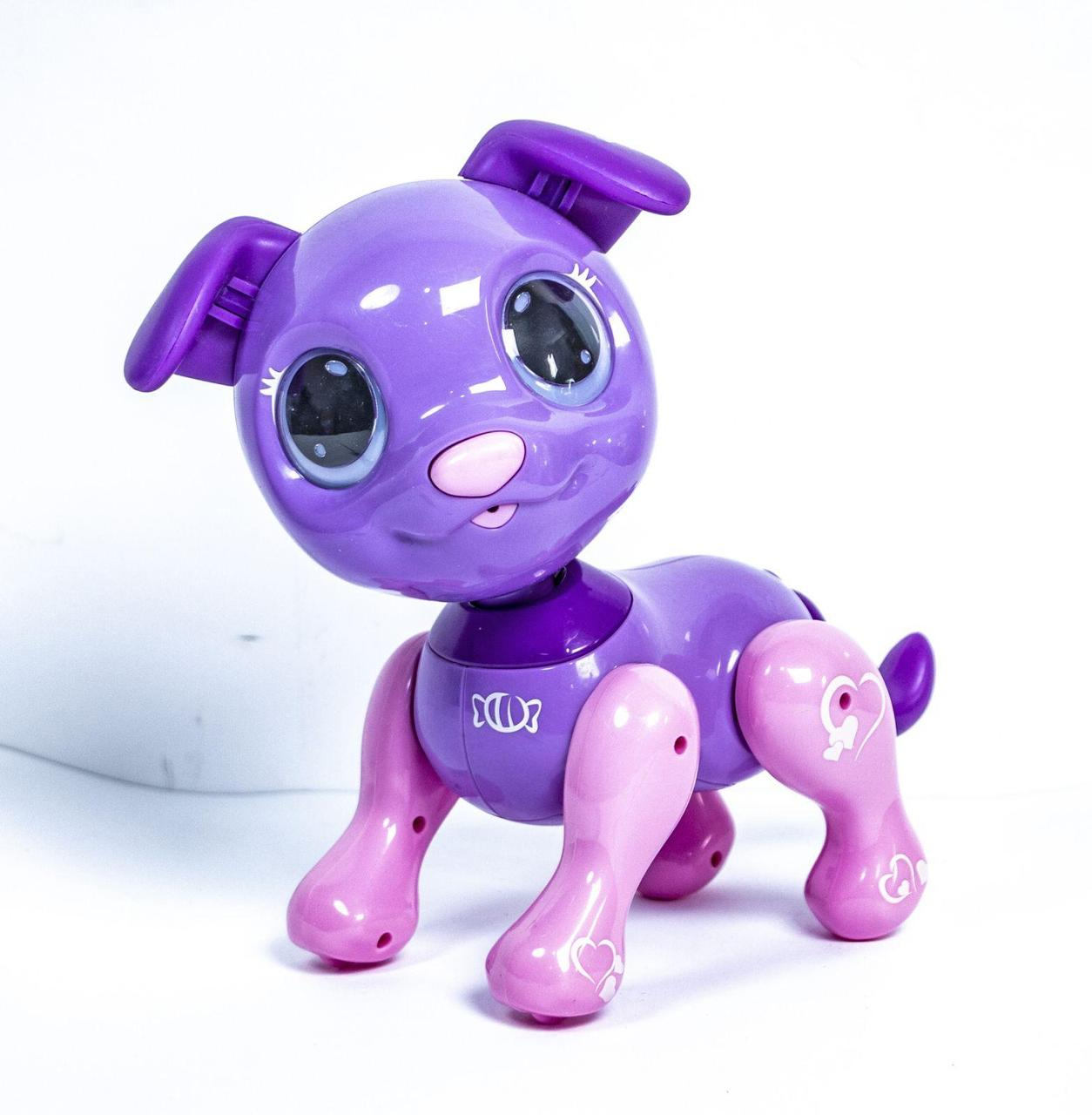 Интерактивная собака - CUTE FRIENDS SMART PUPPY JELLYBEAN 8312 оптом