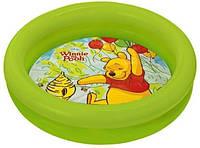 Intex 58922, надувной детский бассейн Винни пух, фото 1