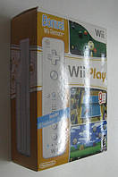 Wii Remote Control+ Wii Play, фото 1