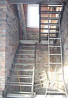 Лестницы металлические, фото 1
