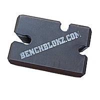 Доска (блок) для жима лежа BenchBlokz 2-5 Board