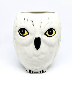 Керамическая чашка «Сова»