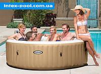 Intex 28408, джакузи PureSpa Bubble Therapy, фото 1