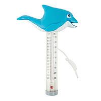Kokido K785BU/6P, Термометр игрушка Kokido Дельфин, фото 1
