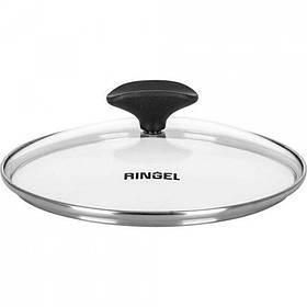 Крышка стеклянная d-20 см Ringel RG-9301-20