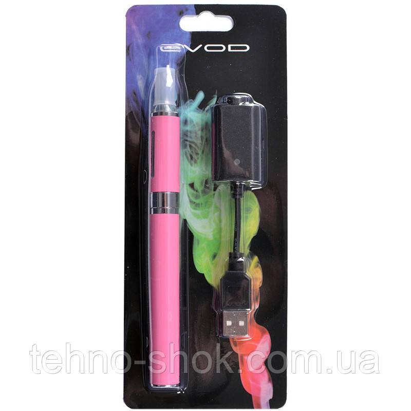Электронная сигарета EVOD MT 1100мАч (розовая)EC-004