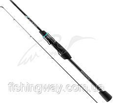 Спиннинг Favorite Blue Bird BB1-732L-T 2.19m 3-12g Fast NEW