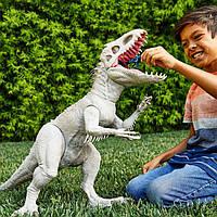 Огромный Индоминус Рекс Jurassic World Super Colossal Indominus Rex
