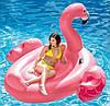 Intex 57288, надувной плот Мега-остров Фламинго (Intex 56288)