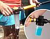 Мини мойка высокого давления на шланг Water Zoom, фото 7