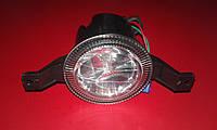 Фара противотуманная левая Geely MK 1017001245