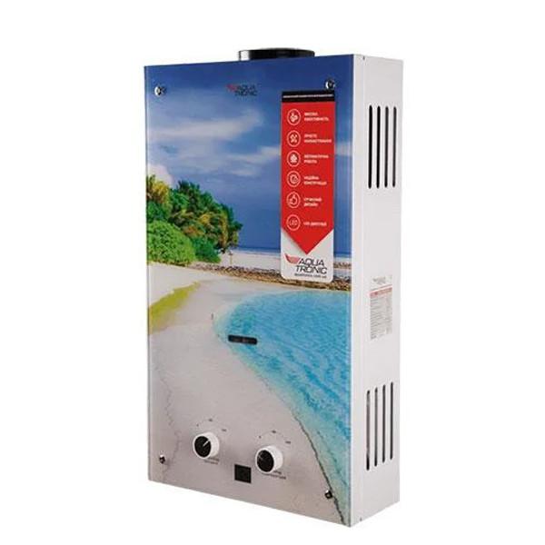 Газовая колонка Aquatronic JSD20-AG308 (Пляж)