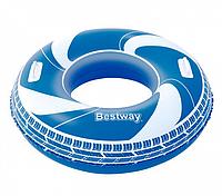 Bestway 36093, надувной круг Hydro Force, 102 см, фото 1