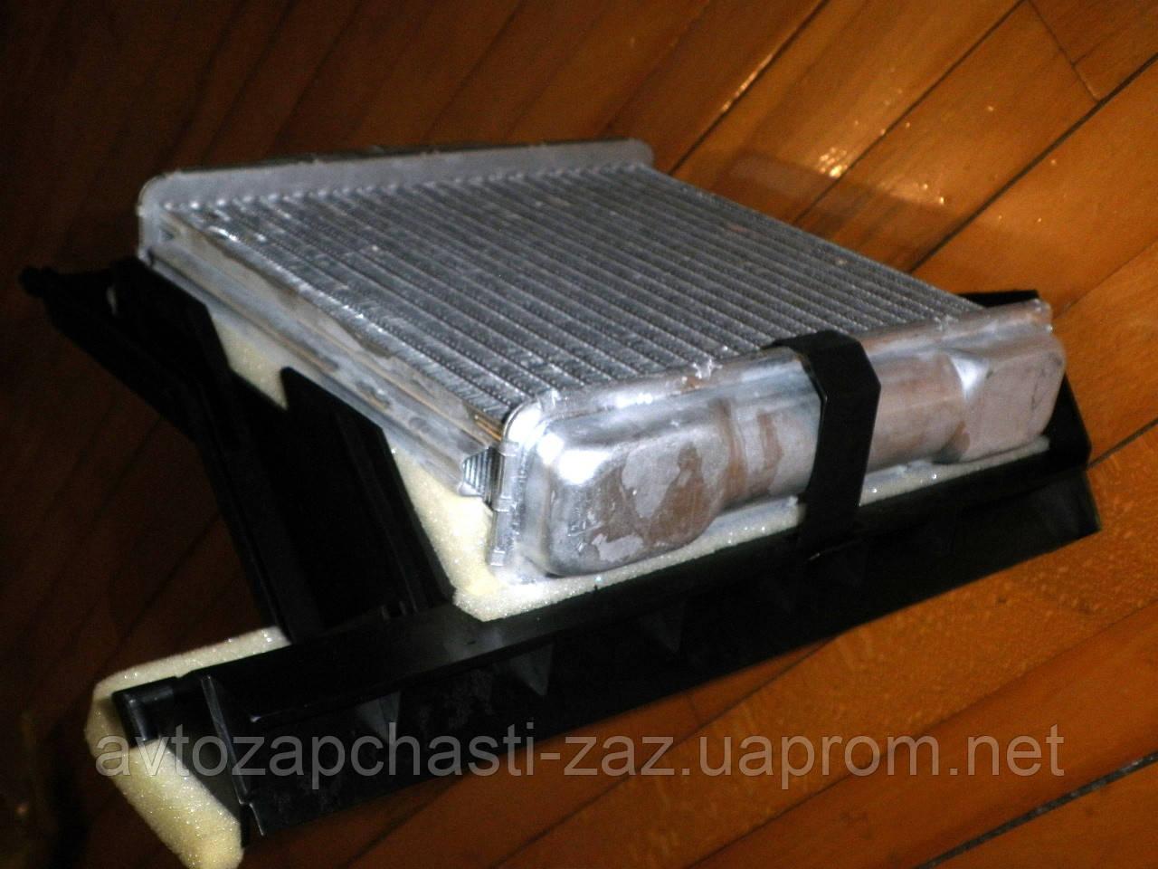 как снять радиатор на матизе с кондиционером инструкция