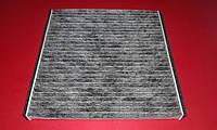 Фильтр салона geely MK угольный 1018002773