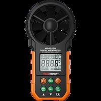 Анемометр (з підключенням до ПК) Peakmeter PM6252B, фото 1