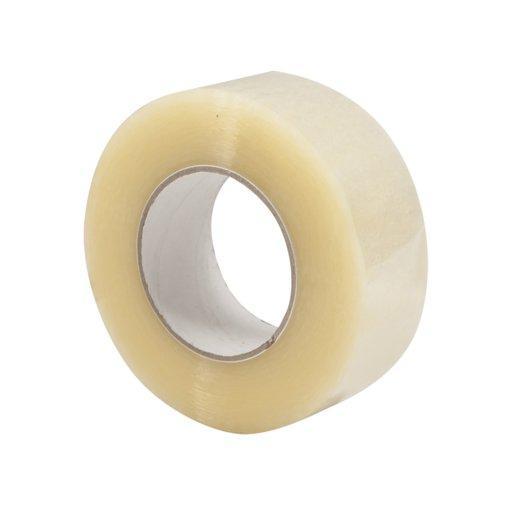 Скотч упаковочный 45 мм х 300 х 40 мкм